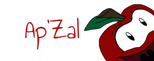 Ap'Zal Sidebar Image