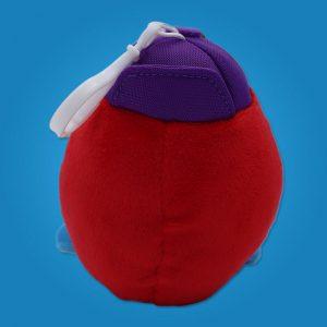 Ap'Zal Bottumz Plush Toy