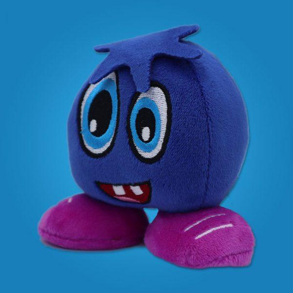 Blu LaRue Plush Toy