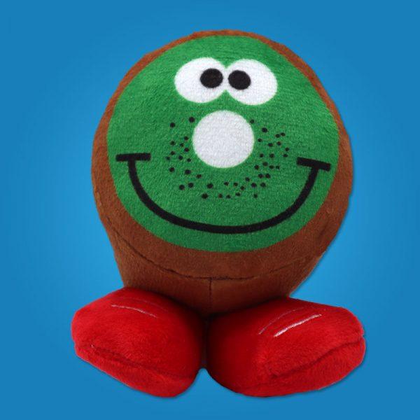 Hayward Brown Plush Toy
