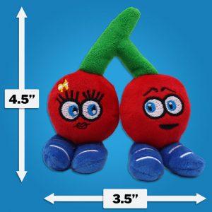 Teri & Barry Plush Toy